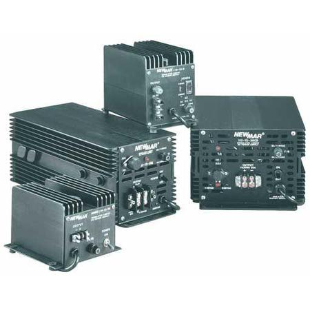 Product image of Newmar 115-24-18CD 24VDC Output Heavy Duty 18 Amp Continuous Duty Power Supply