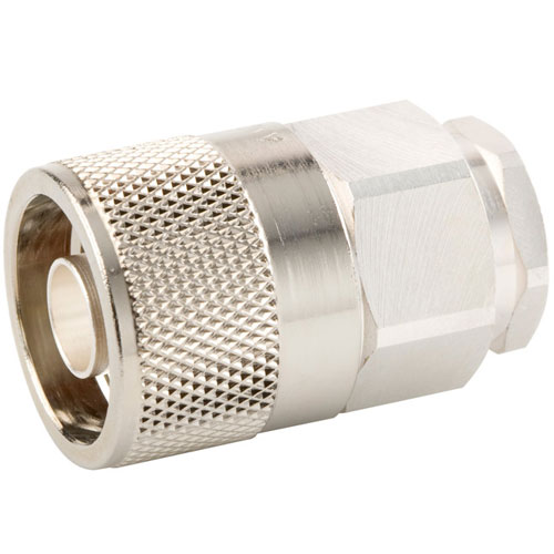 Product image of CommScope F1PNM-HF Conn, N-Male (above 6 GHz) for 1/4