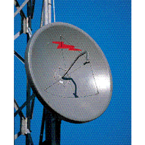 Product image of CommScope PAR8-59-P7A 8FT STANDARD ANTENNA SINGLE POLARIZED 5.925-6.425 GHz