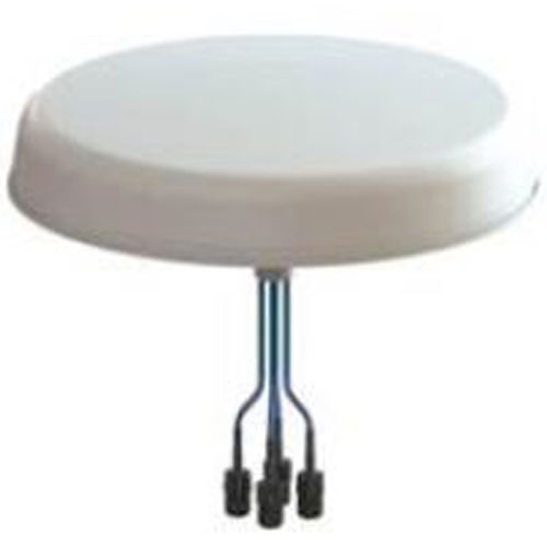 Product image of Laird CMQ69273P-30D43F 698-960/1710-2700 MHz MIMO Low PIM Ceiling Mnt Ant,4)4.3/10-F