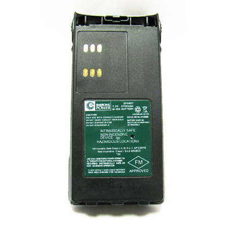 Product image of Emerging Power EP9857