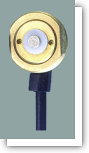 Product image of Comtelco MBZL-05 Brass 3/4