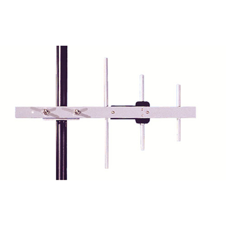 Product image of Comtelco Y3373D-WB 746-960 MHz 6dB Heavy Duty Yagi Antenna