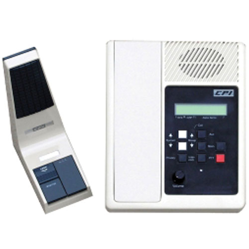 Product image of CPI Communications MCR211A-DM