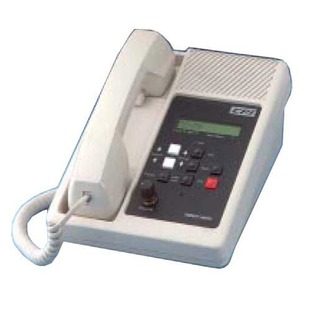 Product image of CPI Communications TSRK100A