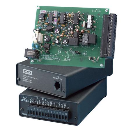 Product image of CPI Communications TTP2-C
