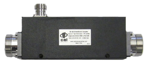 Product image of Westell CLEARLINK-DC15/698-2.7K/DIN