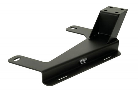 Product image of Gamber Johnson DS-144 2007 GMC/Chev Truck & SUV Base Pass Side Under Seat Vehicle