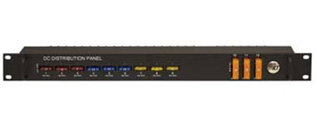 Product image of ICT 180S-12IRC 12 Position DC Distribution Panel, 12/24VDC 180A