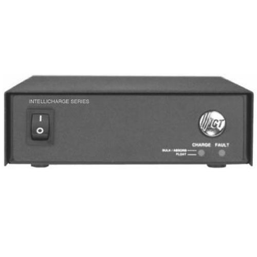 Product image of ICT 24024-15BC2 24V, 15 Amp DC Power Supply with 3 Stage Battery Charger