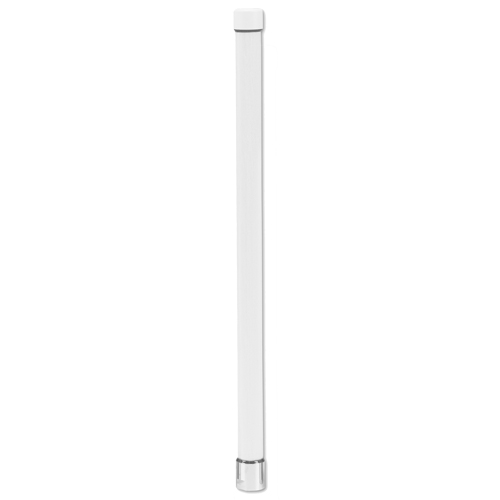 Product image of Pulse / Larsen RO3ISMNM 430-440/860-930 MHz Omni Unity Gain N-Male Collinear Antenna