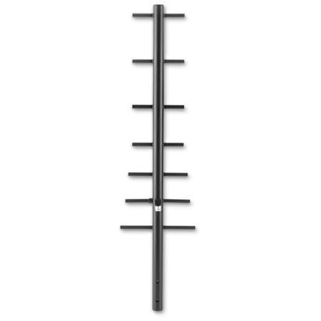 Product image of Pulse / Larsen YA5740W 740-806 MHz Welded 7-Element 9dB,Blk Alum Yagi w/N-Female