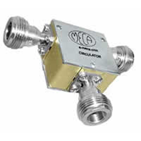 Product image of MECA CN-0.900 .8-1.0 GHz 250Watts Circulator N-Female Connector