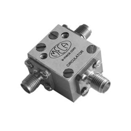 Product image of MECA CS-3.000 2.0-4.0 GHz 20W Circulator SMA Female Terminations