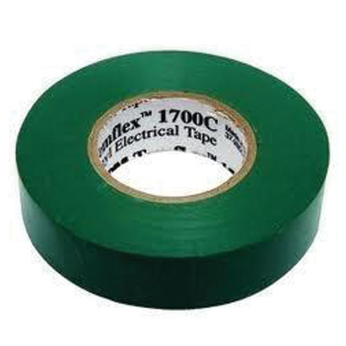 Product image of 3M 1700C-GREEN Green 3/4