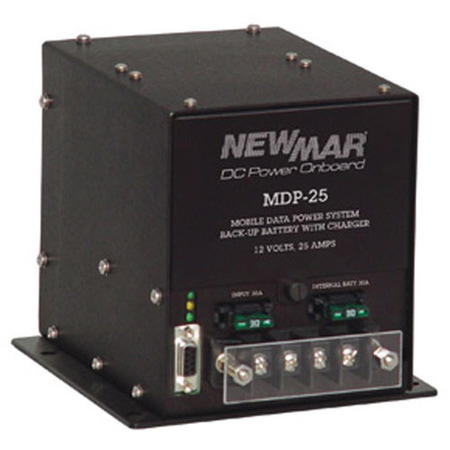 Product image of Newmar MDP-25
