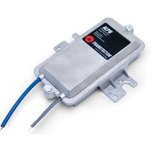 Product image of Transtector 1101-933 Metal Enclosed PoE Protector 60V, Cat5e RJ45 ALPU-POE-60