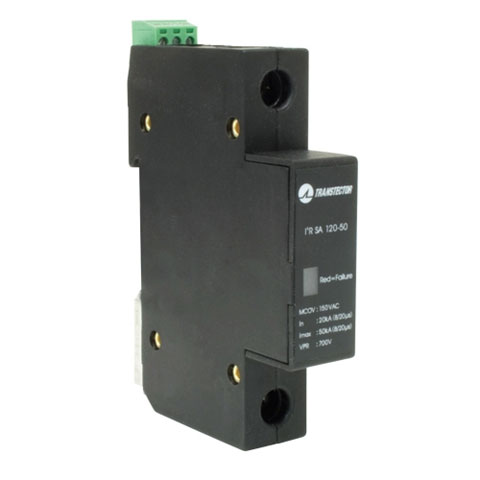 Product image of PolyPhaser | Transtector 1104-15-002