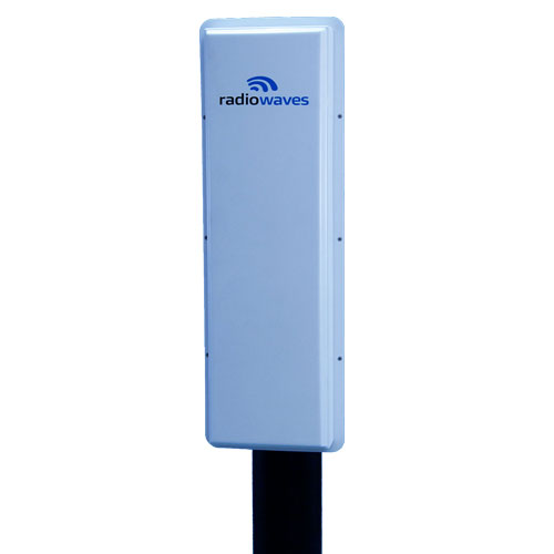 Product image of RadioWaves SEC-25V-120-14
