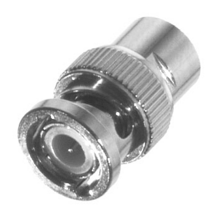 Product image of RF Industries RFE6102 Adapter, BNC Male to FME Male N,G,T