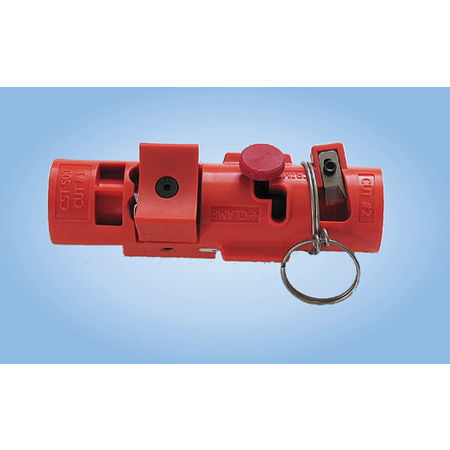 Product image of Times Microwave CST-500 Cable Prep Tool for LMR500 Clamp Style Connectors