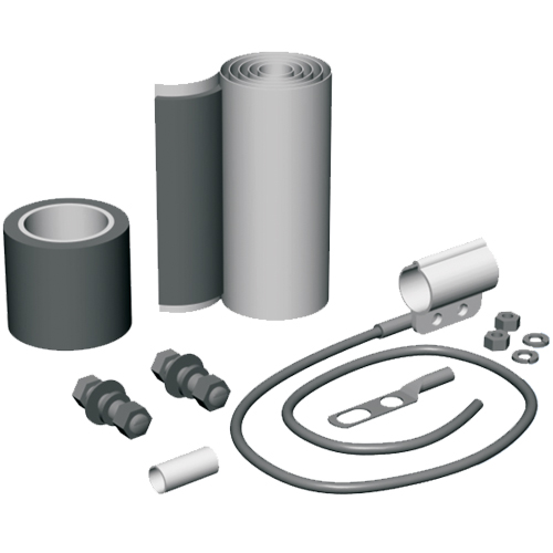 Product Image Of Times Microwave GK S900TT STD Tinned Ground Kit For LMR900 2