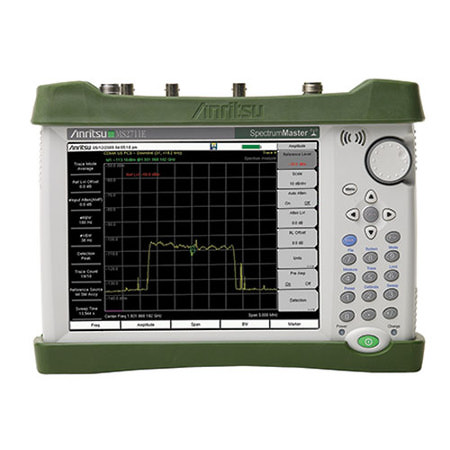 Product image of Anritsu MS2713E-0010