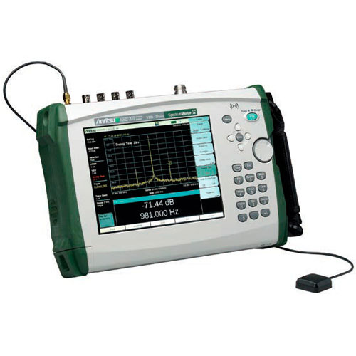 Product image of Anritsu MS2720T