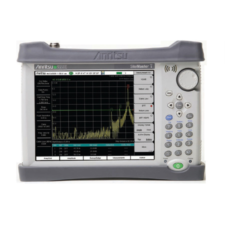 Product image of Anritsu S362E