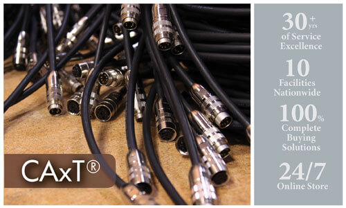 Talley Custom Cable Assemblies