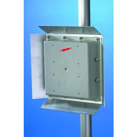 Product image of CommScope QD-2402 2.4 2.5 GHZ 16 dbi PANEL ELEVATION MAST MT MICROCEPTOR