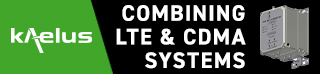Kaelus - Combining LTE and CDMA Systems