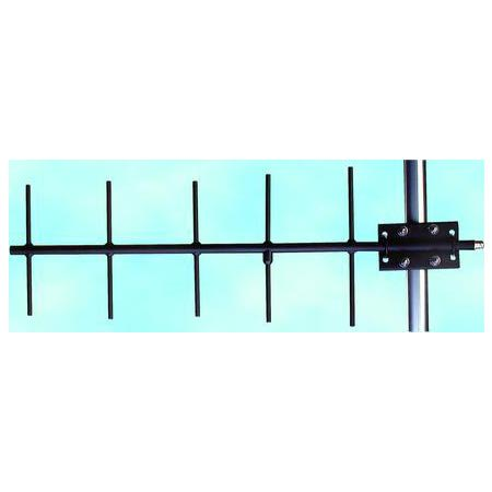 Product image of PCTEL BMOY4405 440-480 MHz, 150 Watts, 9 dBd Yagi Antenna, N-Female Connector
