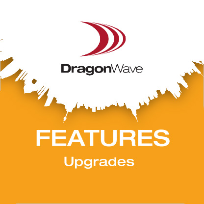 Product image of DragonWave A-UPG-BNW-200-300-HC