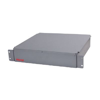 Product image of CommScope RTF-4501 2RU Fiber Patch Panel with Removeable Lid