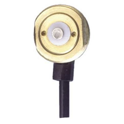 Product image of Comtelco MBZL-07 Brass 3/4
