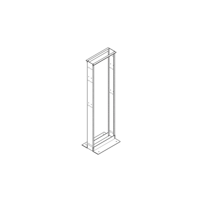 Product image of B-Line by Eaton SB55608423U6TG 7 Ft 23