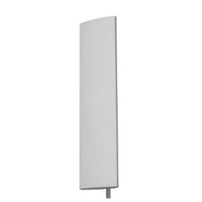 Product image of  BXA-80040-8CF-EDIN-0 806-900 MHz, 18 dBd 40 Degree HBW FET Panel Antenna, X-Pol