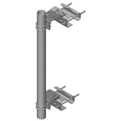 Product image of MTS Wireless PM-SU4-96 Universal Sliding Pipe Mount Kit with 4-1/2