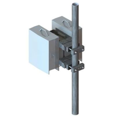Product image of MTS Wireless RR-B2B-AR Access Ready Back-to-Back RRU Mount, 2-3/8
