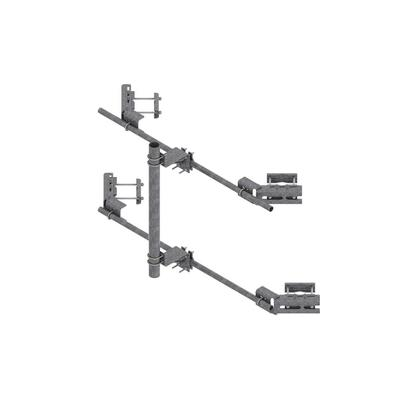 Product image of MTS Wireless TF-ML2-8 MW Ant, 8'W Tower Face Mnt w/ 14