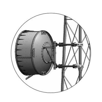 Product image of MTS Wireless TFL-ML2-20 Tower Face Mount for 16