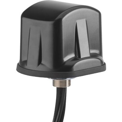 Product image of Maxrad / PCTEL GLHPDM3-LTB 698-960/1710-2700Mz 2xLTE,GPS/ GLNSS, 3xWiFi Perm Mnt Ant,Blk