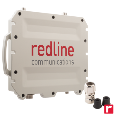 Product image of Redline Communications 3K-SC-RF2023-GPS-05 RDL3000 XP Ellipse 2.0-2.3GHz HP PMP BS Req Ant Mnt POE GPS