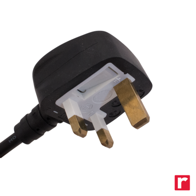 Product image of Redline Communications PPT-G Cable Power AC UK Shielded