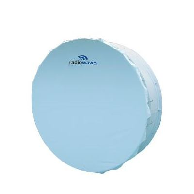 Product image of RadioWaves HPD8-11RS 10.7-11.7 GHz 8' HP Dual Polarized Antenna