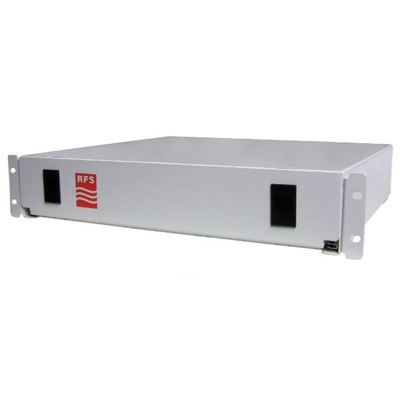 Product image of RFS CPRI-2RU19-FMB Fiber Management Box for 2RU
