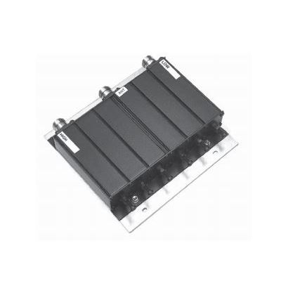 Product image of Telewave TMND-1516 148-157 MHz Compact Mobile Band-Reject Duplexer, 4MHz BW