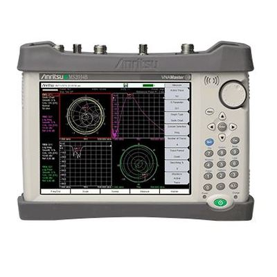 Product image of Anritsu MS2034B-0031 Option 31, GPS Receiver (Reqs GPS Antenna, Sold Separately)
