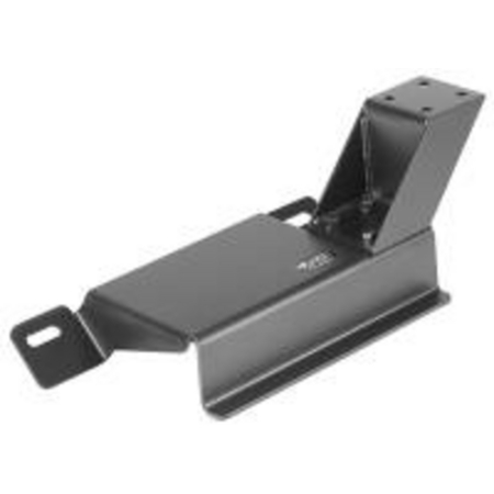 Product image of Gamber Johnson DS-112 Pass Side Under Seat Vehicle Base for Ford-150/250